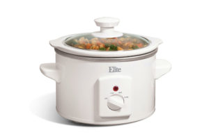 Elite Cuisine MST-250XW Maxi Matic Slow Cooker Review