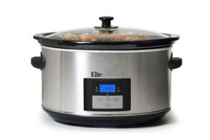 Elite Platinum MST-900D Maxi Matic Programmable Slow Cooker Review