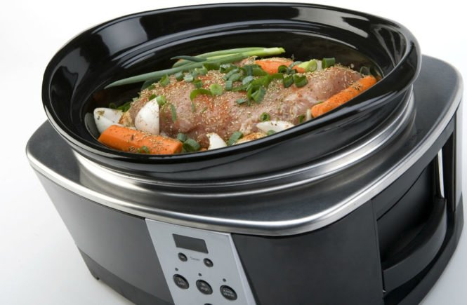 Kitchen best buys: the best slow cooker brands