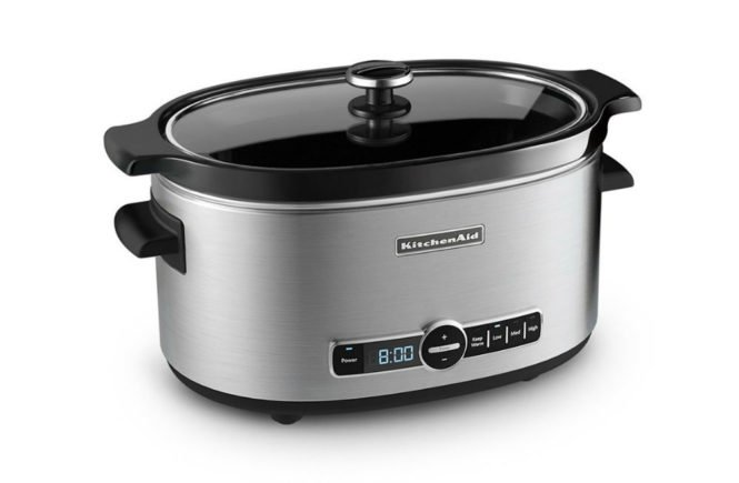 KitchenAid KSC6223SS Review