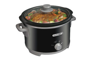 Proctor Silex 33043 4 Quart Slow Cooker Review