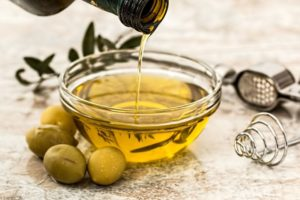 Which cooking oil is best for you?
