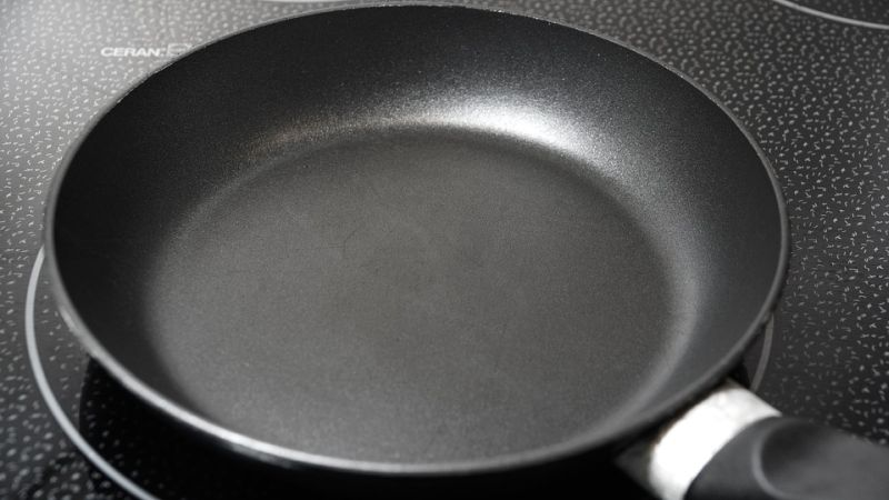 Is Teflon Bad For You? Non-Stick Coated Cookware