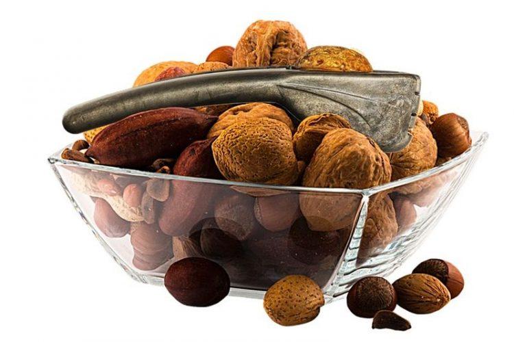 gluten-free nuts