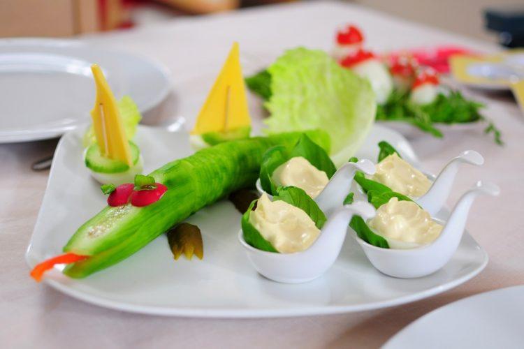 how to get kids to eat veggies