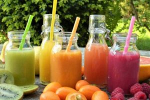 20 Super Foods You Should Be Juicing