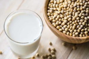Alternatives to Cow's Milk