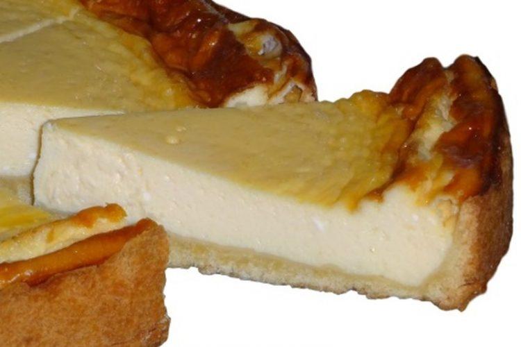 baden cream cake