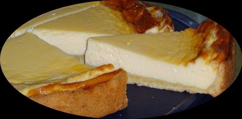baden sour cream cake