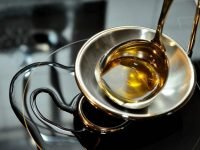 Pesticide Residues in Cooking Oil